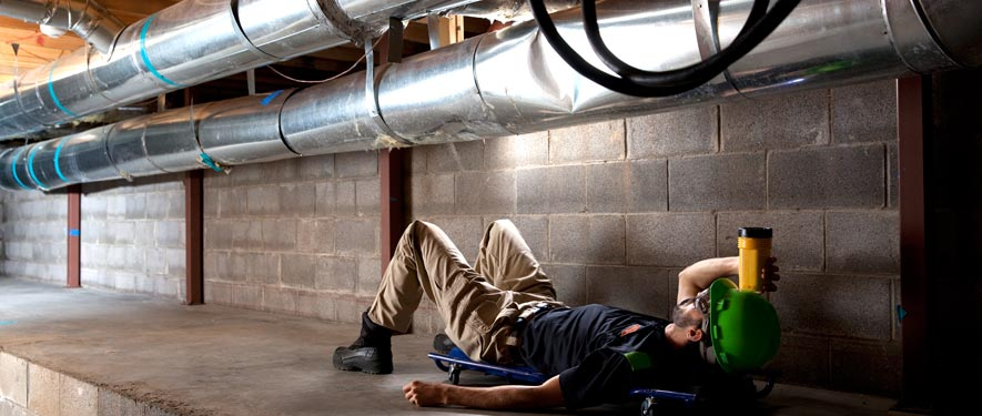Bellflower, CA airduct cleaning
